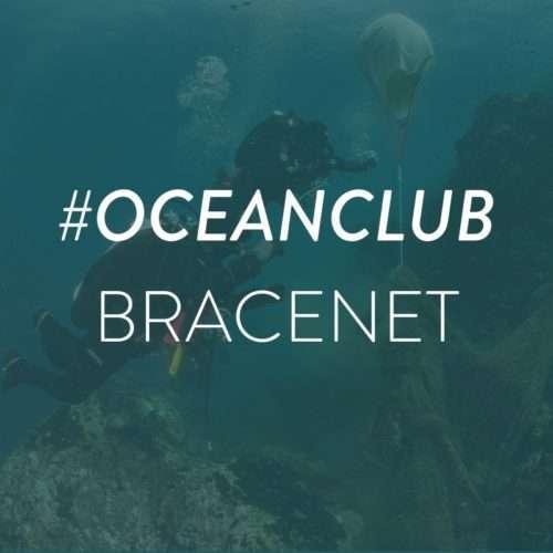 ocean blub Bracenet