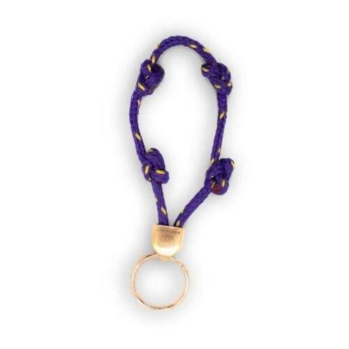 Bracenet Bering Keychain rosegold