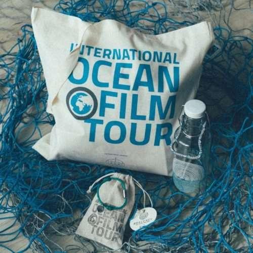 Best of int. OCEAN FILM TOUR Bundle