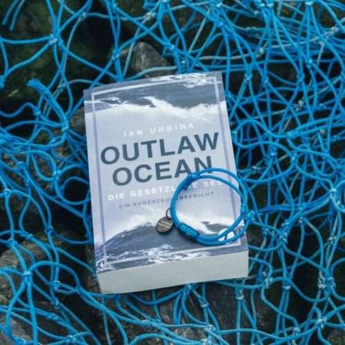 Bracenet Arctic Outlaw Ocean Bracenet