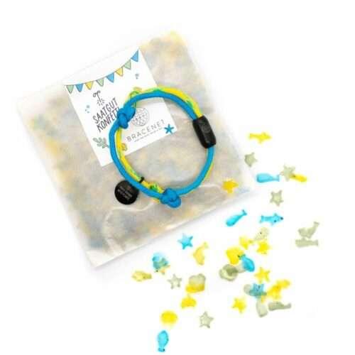 Bracenet x Saatgutkonfetti Bundle