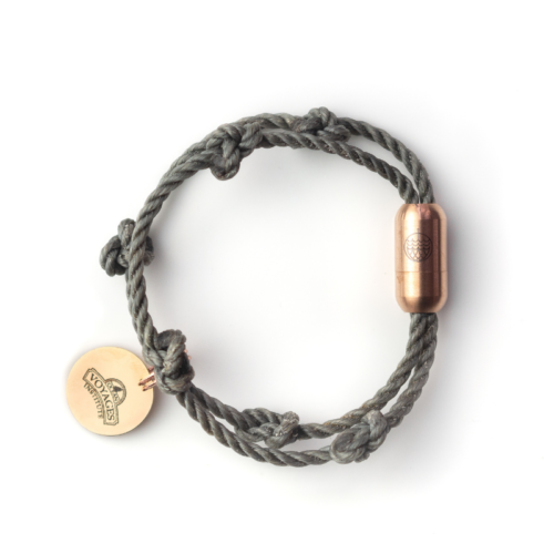 Great Pacific Garbage Patch rosegold