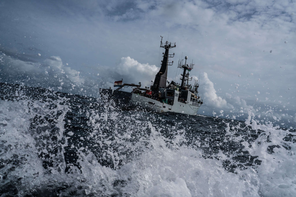 Sea-Shepherd-Schiff-namens-Sam-Simon