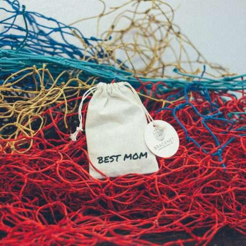 Best Mom Verpackung Bracenet
