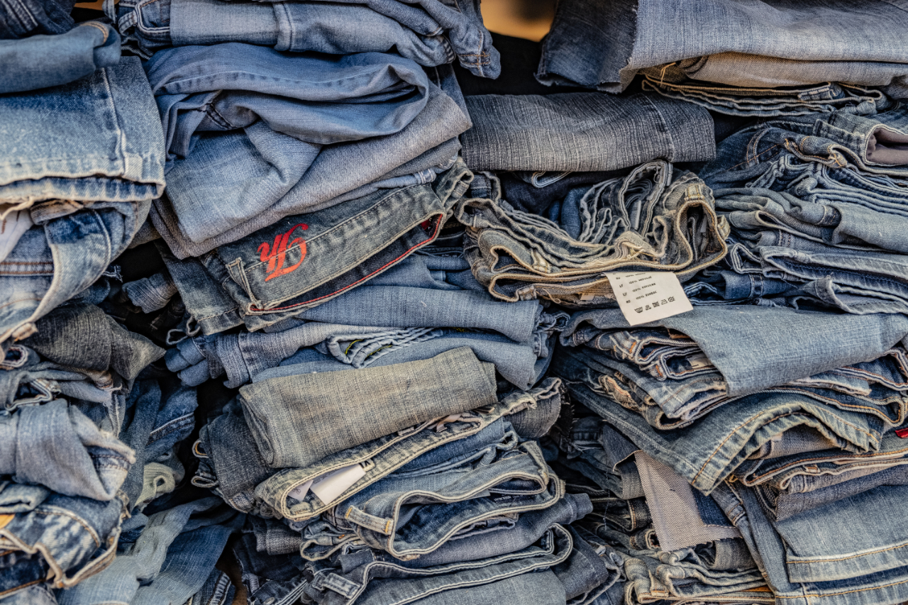 Bridge&Tunnel Jeans