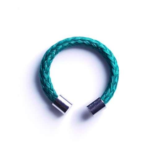 Bracenet Irish Sea Ring Produktfoto