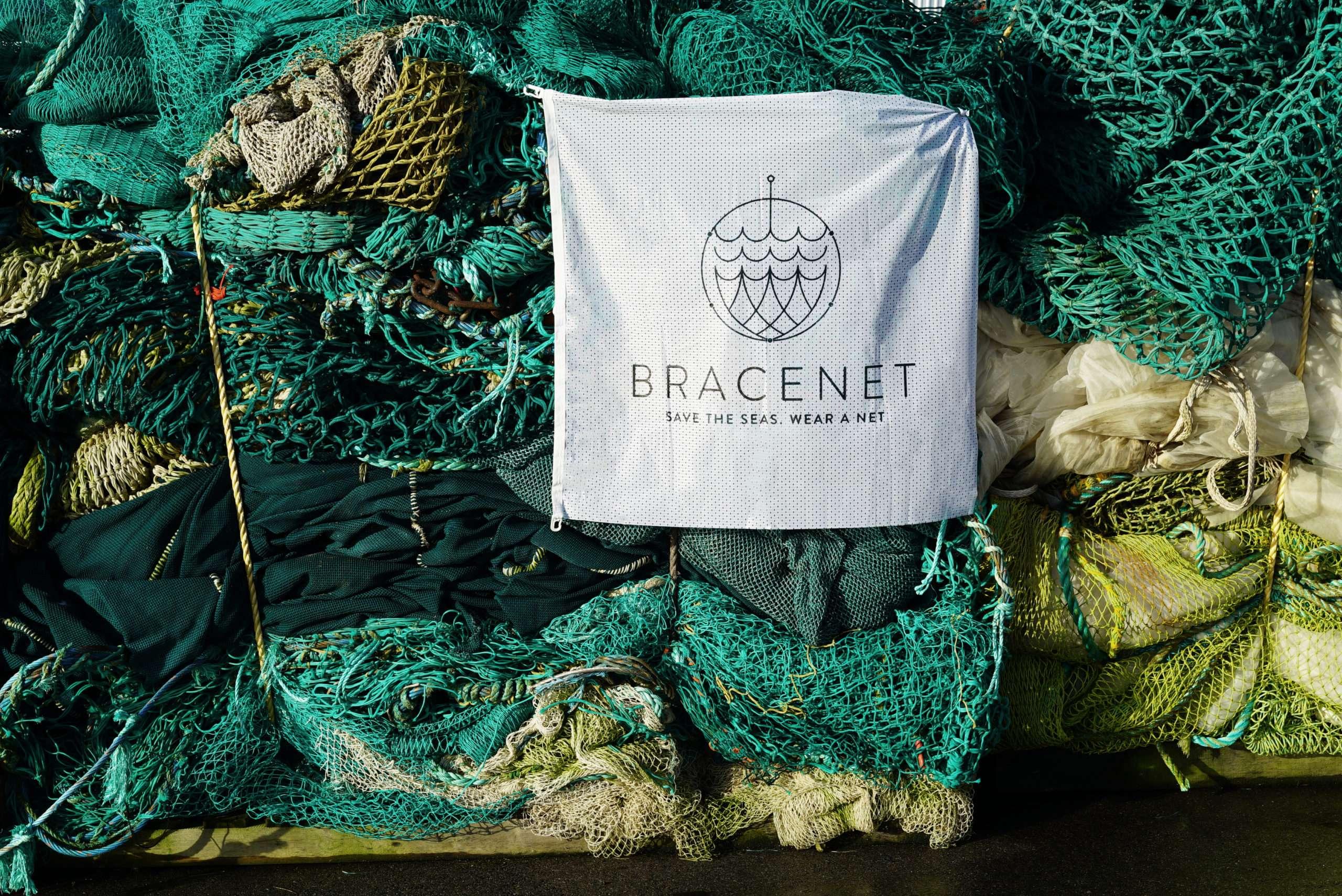 bracenet ghost nets