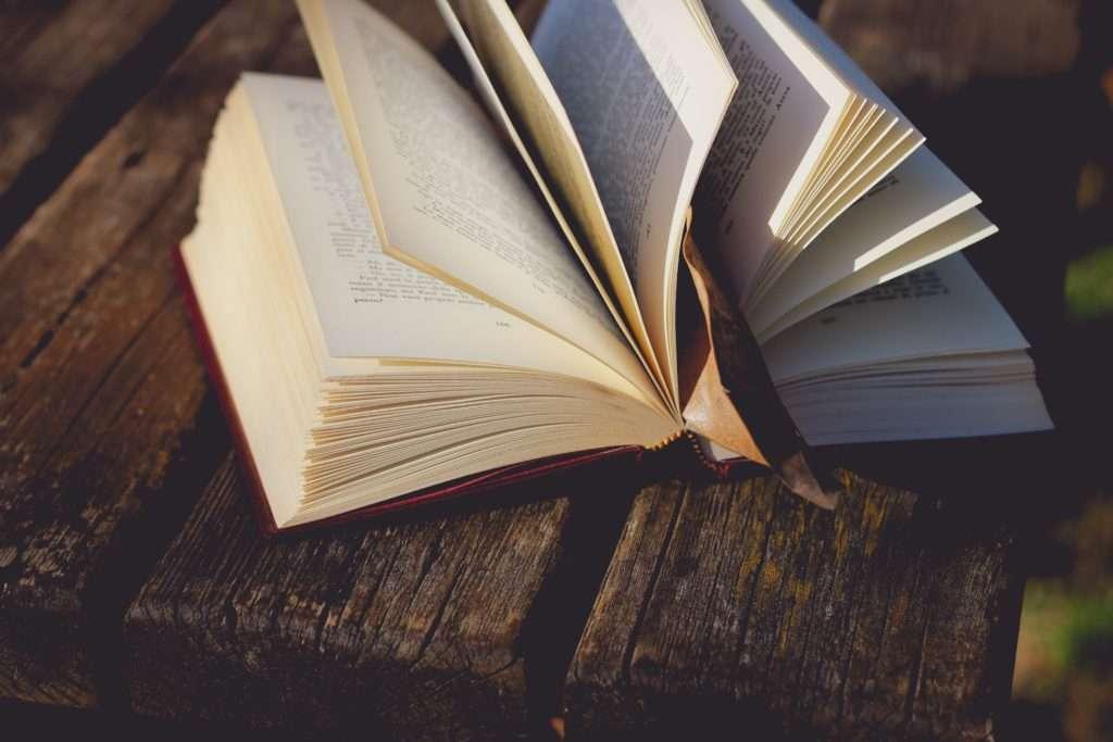 Bücher Bracenet Blog