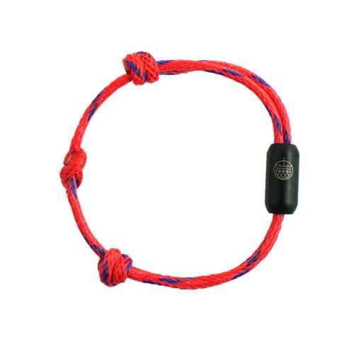 Red Sea Bracenet größenverstellbar