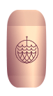 Rosé Gold Magnet